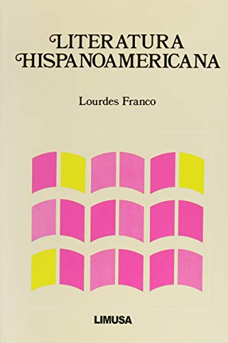 9789681832315: Literatura hispanoamericana/ Latin American Literature (Spanish Edition)