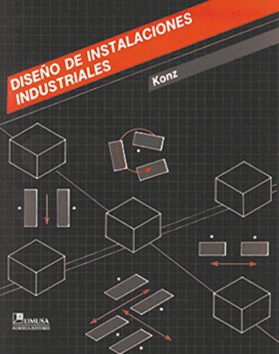 9789681836641: Dise�o de instalaciones industriales