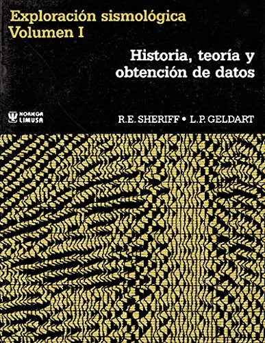 9789681836665: Exploracion Sismologica 1 (Spanish Edition)