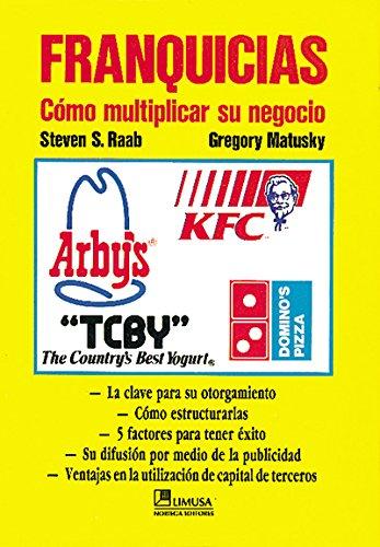 9789681841010: Franquicias/ Franchises (Spanish Edition)