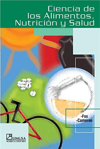 9789681842574: Ciencia de los alimentos, nutricion y salud/Food science nutrition and Health (Spanish Edition)