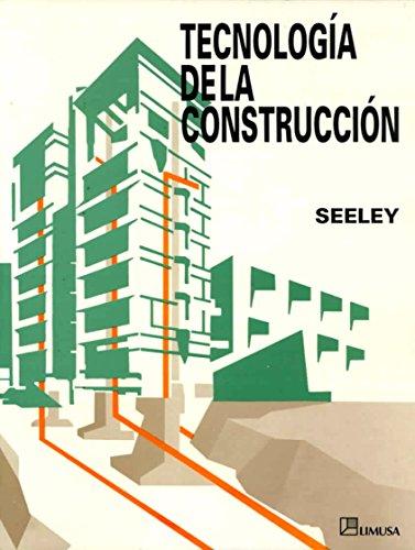9789681845216: Tecnologia de la construccion/ Building Technology (Spanish Edition)