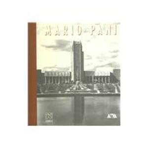 9789681845575: Mario Pani arquitecto / Mario Pani Architect (Spanish Edition)