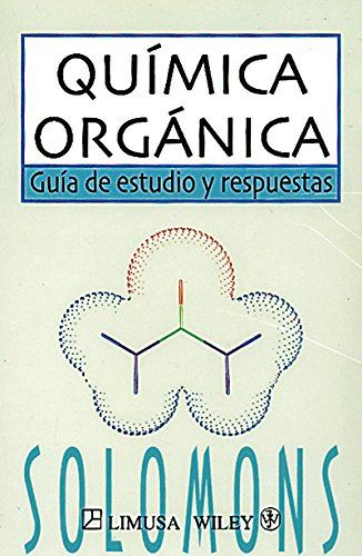 9789681845605: Quimica organica/ Organic Chemistry (Spanish Edition)