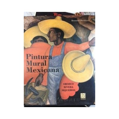 9789681846954: Pintura mural Mexicana/ Mural Mexican Painting (Spanish Edition)