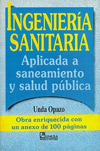 9789681847517: Ingenieria sanitaria/ Sanitary Engineering (Spanish Edition)