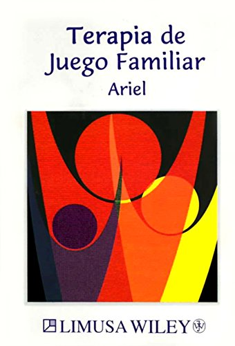 9789681847647: Terapia de juego Familiar/ Therapy of the Familiar Game (Spanish Edition)