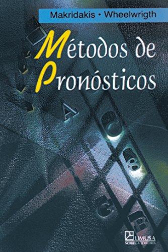 9789681848798: Metodos de pronosticos/Forecasting Methods For Management