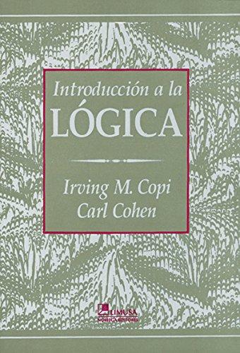 9789681848828: Introduccion a la logica / Introduction to Logic