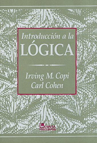 9789681848828: Introduccion a la logica / Introduction to Logic (Spanish Edition)