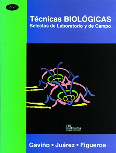 9789681849887: Tecnicas Biologicas/ Biological Techniques (Spanish Edition)
