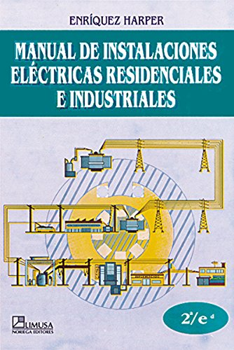 9789681851958: Instalaciones electricas residenciales e industriales