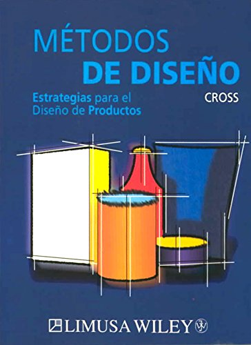 9789681853020: Metodos de diseno/ Design Methods (Spanish Edition)