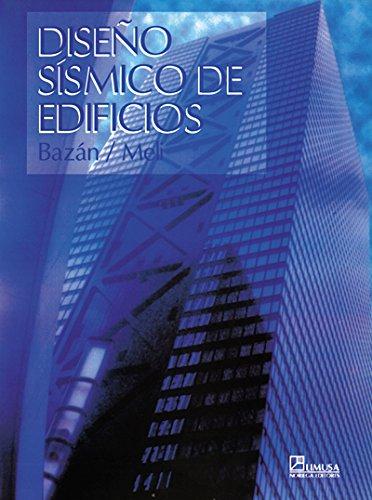 9789681853495: Diseo Sismico de Edificios (Spanish Edition)