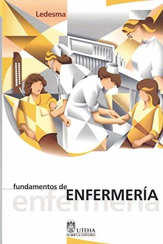 9789681854065: Fundamentos De Enfermeria / Nursing Fundamentals (Spanish Edition)