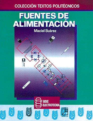 9789681857844: Fuentes de alimentacion/ Control Supply (Spanish Edition)