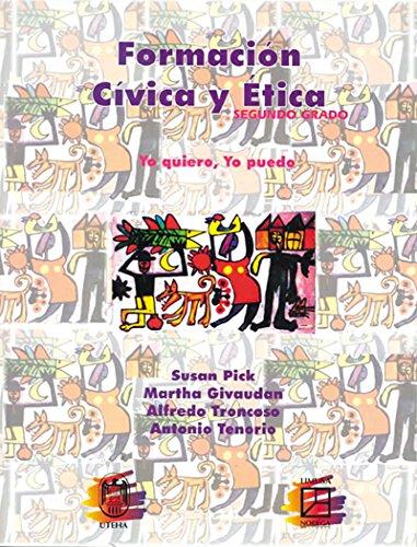 Formacion civica y etica / Civics and: Pick, Susan