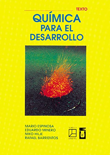 9789681859725: Quimica para el desarrollo/ Chemistry Development (Spanish Edition)