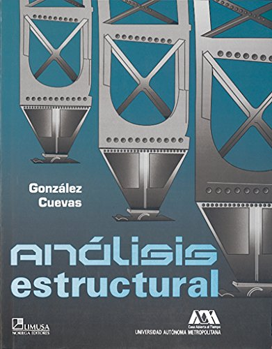 9789681860035: Analisis estructural/ Structural Analysis