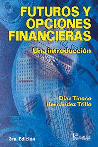 9789681860387: Futuros y opciones financieras/ Financial Futures and Options