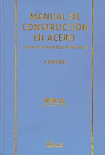 9789681861162: Manual de construccion en Acero / Manual of