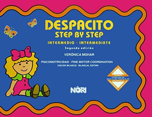 9789681864347: Despacito/Step by Step: Intermedio/Intermediate