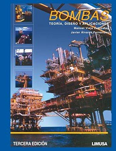9789681864439: Bombas / Pumps: Teoria, Diseno Y Aplicaciones / Theory, Design and Applications (Spanish Edition)