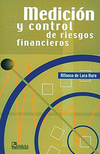 9789681864446: MEDICION Y CONTROL D/RIESGOS FINANCIEROS.