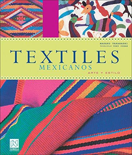 9789681864545: Textiles mexicanos/ Mexican Textiles