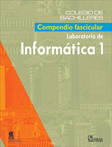 Laboratorio de informatica/ Computer Lab: Colegio De Bachilleres,