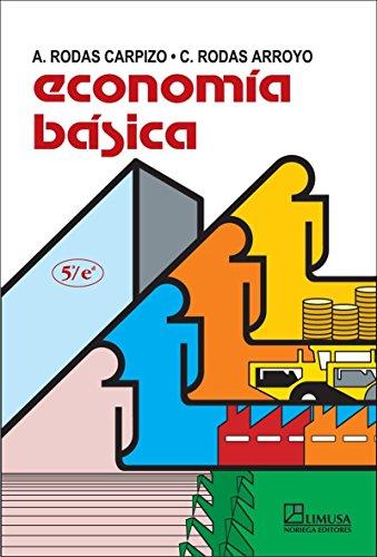 9789681866815: Economia basica/ Basic Economics (Spanish Edition)