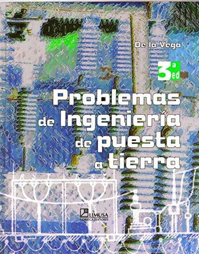 9789681867133: Problemas de Ingenieria de puesta a Tierra/Problems of Earth Engineering