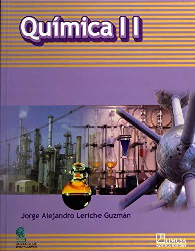 Quimica 2/ Chemistry 2: Aportaciones Para La: Leriche