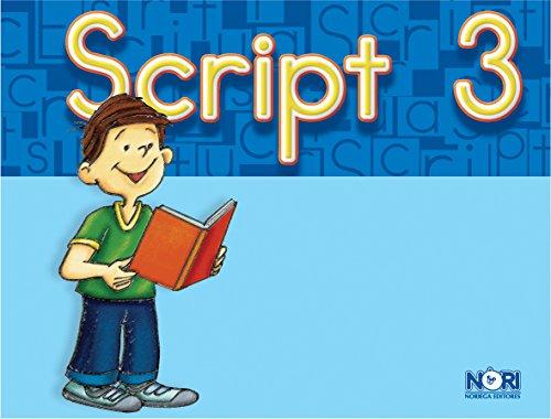 9789681868819: Script (Spanish Edition)