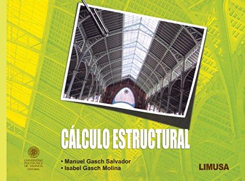 9789681870355: Calculo Estructural/ Structural Calculation (Spanish Edition)