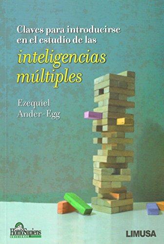 Claves para introducirse en el estudio de: Egg, Ezequiel Ander