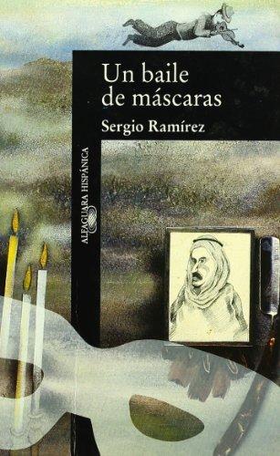 9789681902353: Un Baile De Mascaras (Alfaguara hispánica) (Spanish Edition)