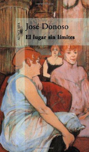 9789681902643: El Lugar Sin Limites (Paperback)