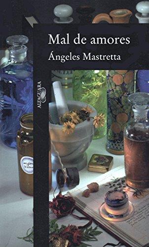 9789681902841: Mal de Amores (Spanish Edition)