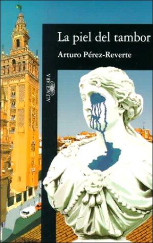 9789681902865: La Piel del Tambor (Spanish Edition)