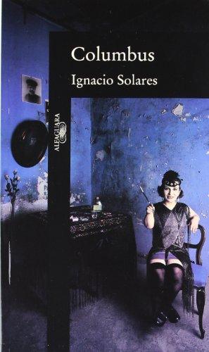 Columbus: SOLARES, Ignacio