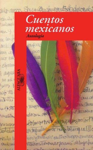 Cuentos mexicanos: Castellanos Fuentes, Carlos