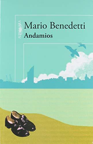 9789681903282: Andamios (Spanish Edition)