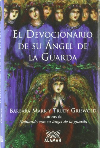 9789681903435: El devocionario de angel de la guardia