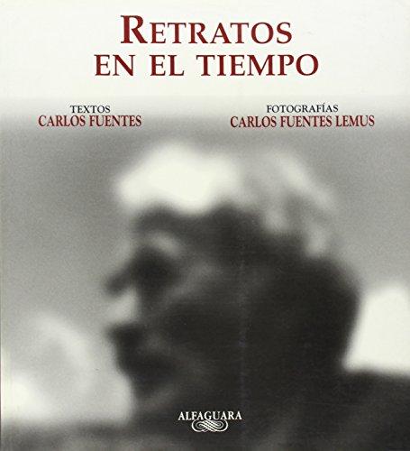 9789681903916: Retratos En El Tiempo