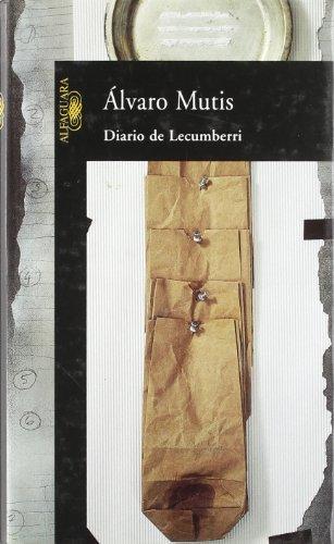 9789681904005: Diario de lecumberri
