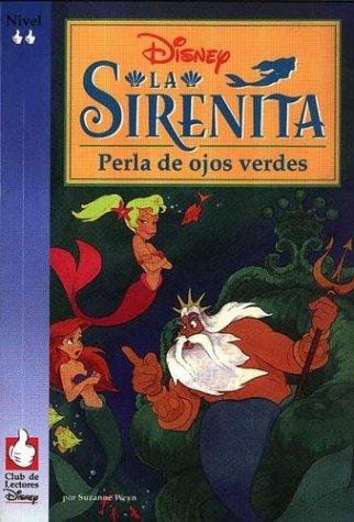 9789681904142: La Sirenita