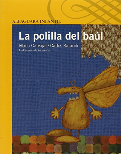 9789681904838: LA Polilla Del Baul (Beginning Readers)