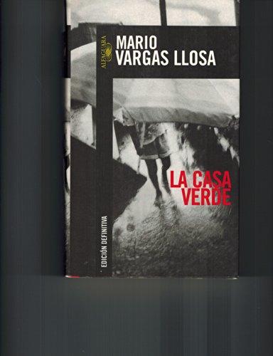 9789681905002: LA Casa Verde