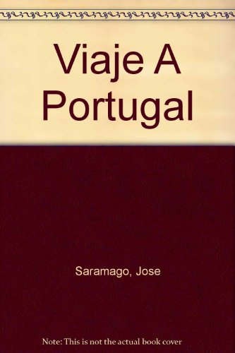 9789681905248: Viaje a Portugal (Spanish Edition)